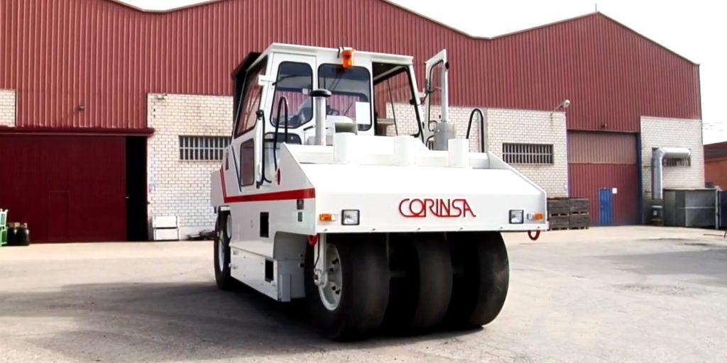 CORINSA CCR 21.35